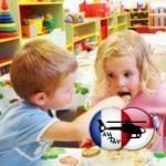 Детские садики в Америке. Какие они?