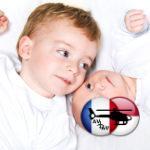 Какая разница в возрасте между детьми лучше?