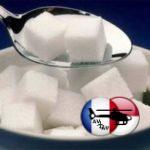 Что такое сахар. Сладкое и дети.