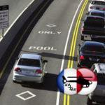 Некоторые особенности ПДД в Америке. Дорожные знаки.