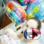 Роды в Америке отзывы / История Елены о рождении своего сыночка в Хьюстоне!